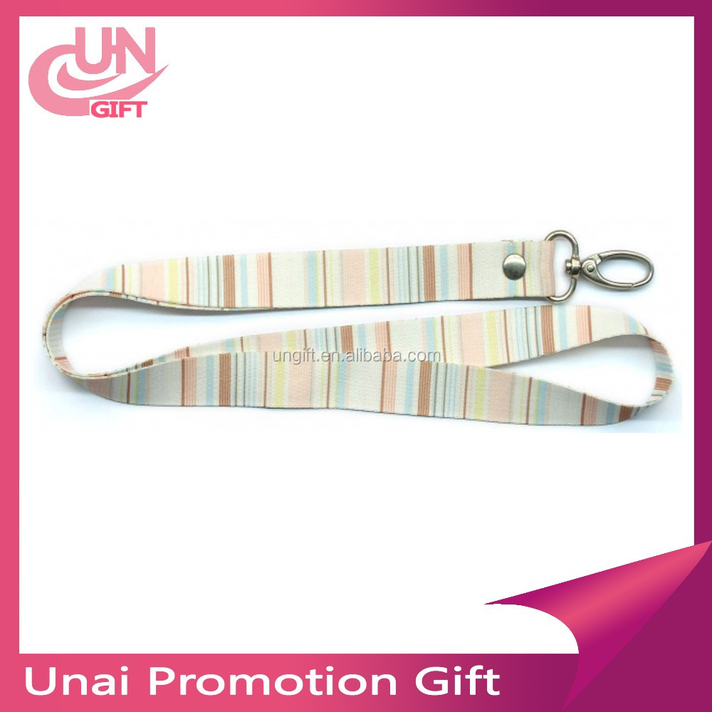 1 Inch Sports Logo Lanyard For Mp3/4 Cell Phone Key Chain Team ...