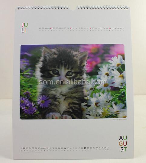 Wall Kalender