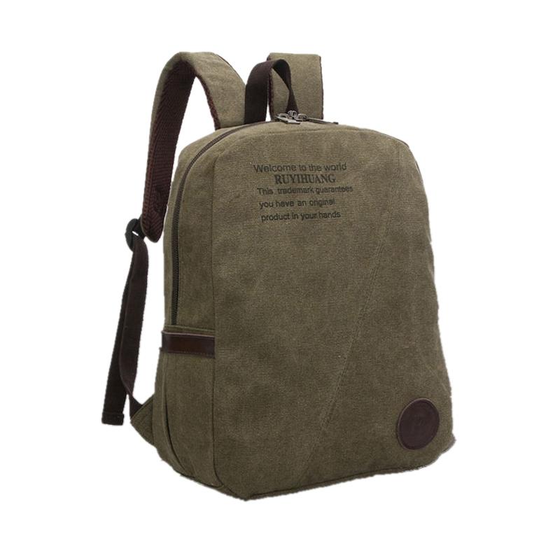 Get Quotations 2015 Brand Fashion Women Backpack Bag Korean Cute Vintage Canvas Backpacks Rucksack Shoulder Schoolbag College