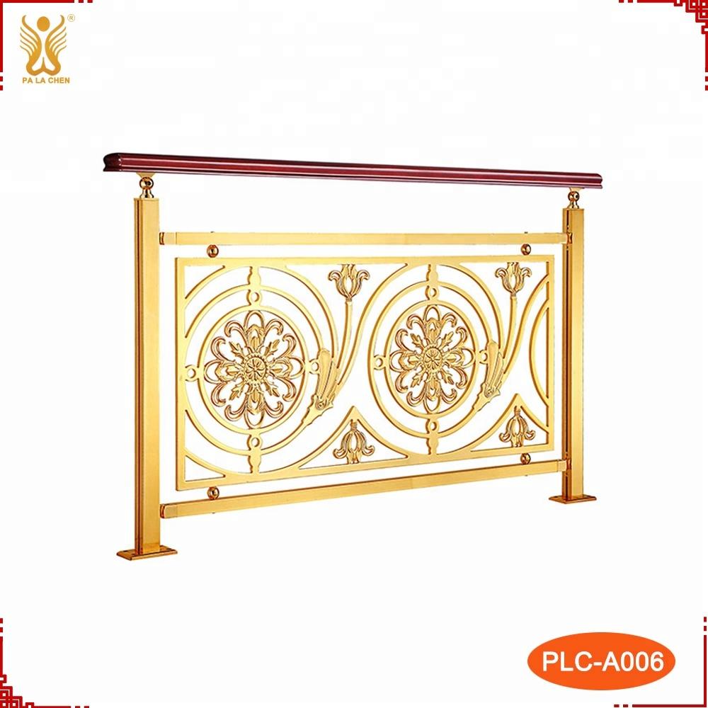 Brass Bar Railing, Brass Bar Railing Suppliers and Manufacturers at ...