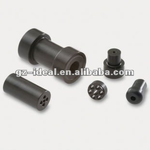 Custom Made Delrin/POM/Acetal Plastic CNC Machined Parts