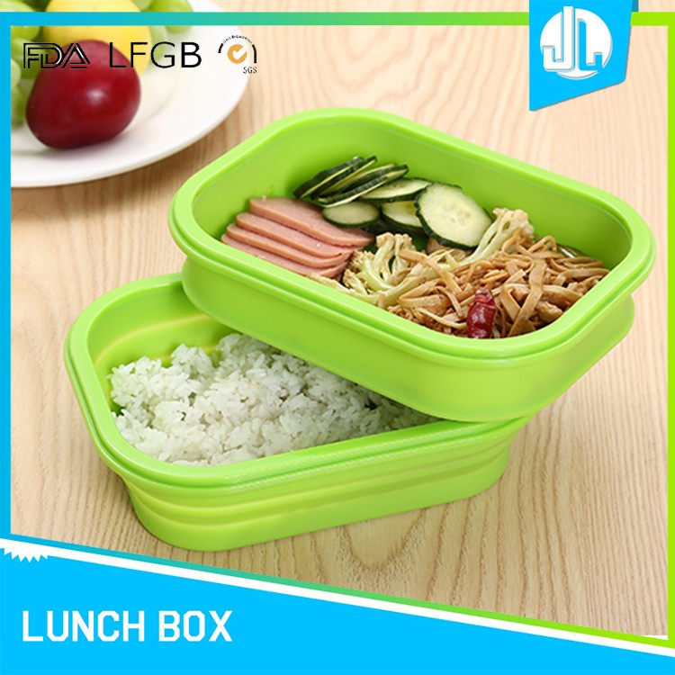 China manufacturer latest design lunch box