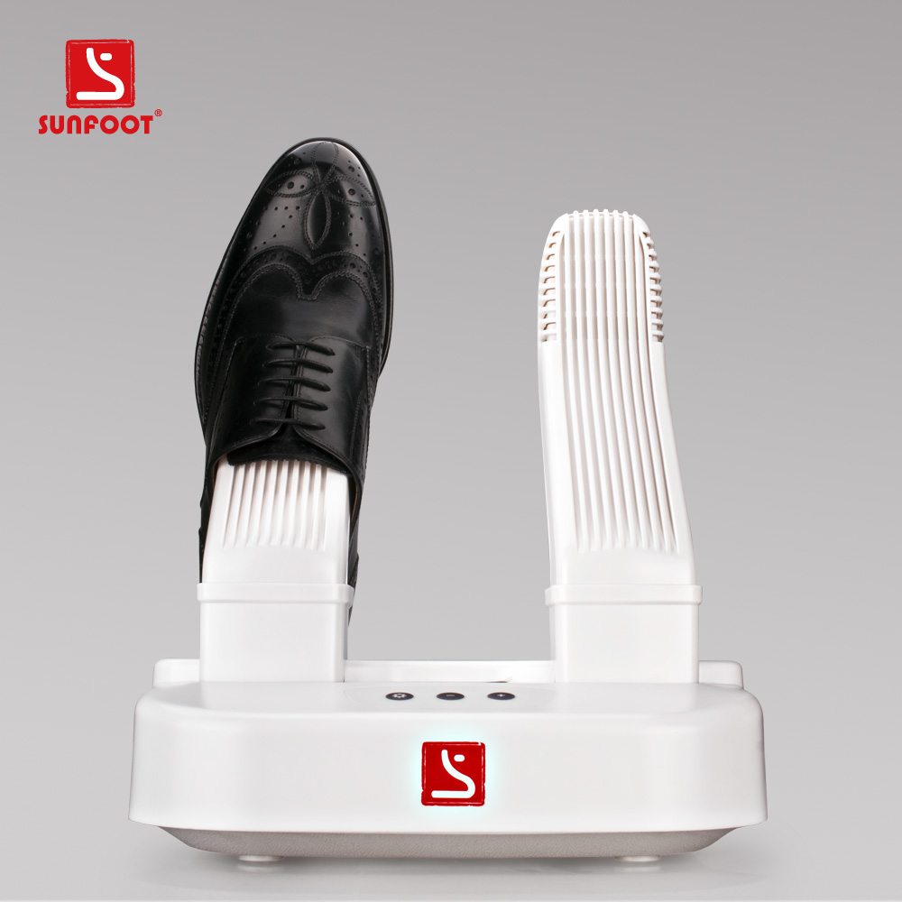 220V quick drying sneaker deodorant electric ozone shoe dryer