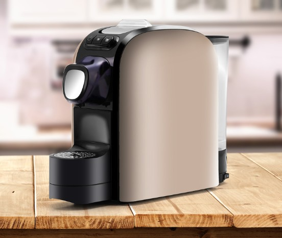 Capsule <strong>Nespresso</strong> Public <strong>Coffee</strong> <strong>Machine</strong> Stock