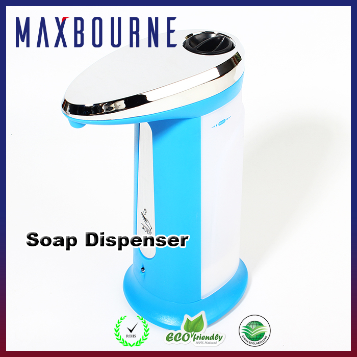 Premium Electronic Touchless Sensor Soap Dispenser for Bathroom and Kitchen