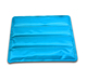 Reusable gel ice medical cooling mattress pad