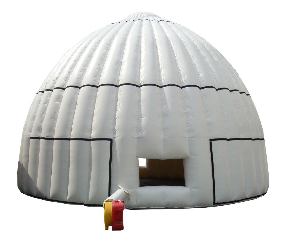 Inflatable Tent,Giant Inflatable Dome/igloo Tent For Event ...