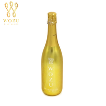 Wozu Colorful Sparkling Wine