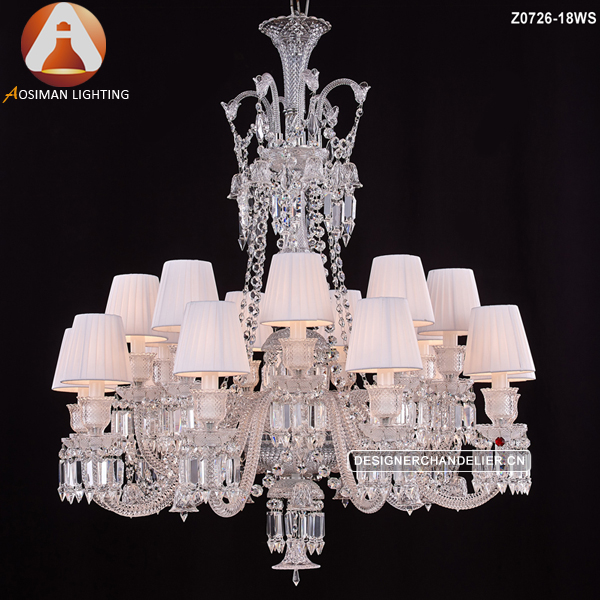 Baccarat Re Chandelier Cristal Crystal Product On Alibaba