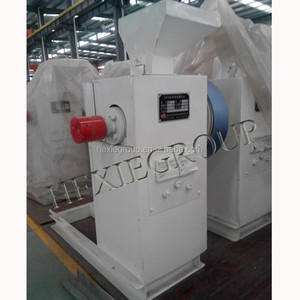 2014 hot sale soybean extruder