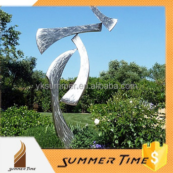 2015 The Newest Kinetic Garden Sculpture