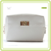 Promotional Cosmetic Bag Travel,Custom Waterproof Leather Bags Cosmetic