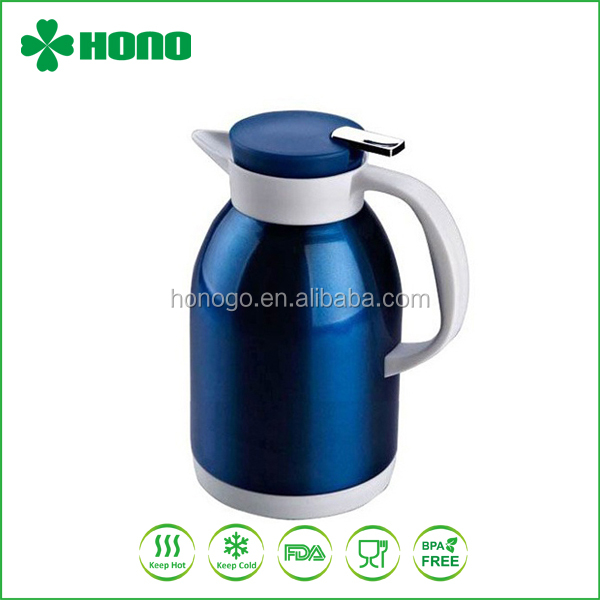 1200ML China Best Stainless Steel Thermos Teapot The Coffee Pot