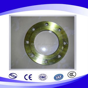 High quality italy uni stainless steel galvanized pipe flange