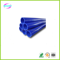 High temperature resistant silicone Rubber vacuum extruded silicone hose