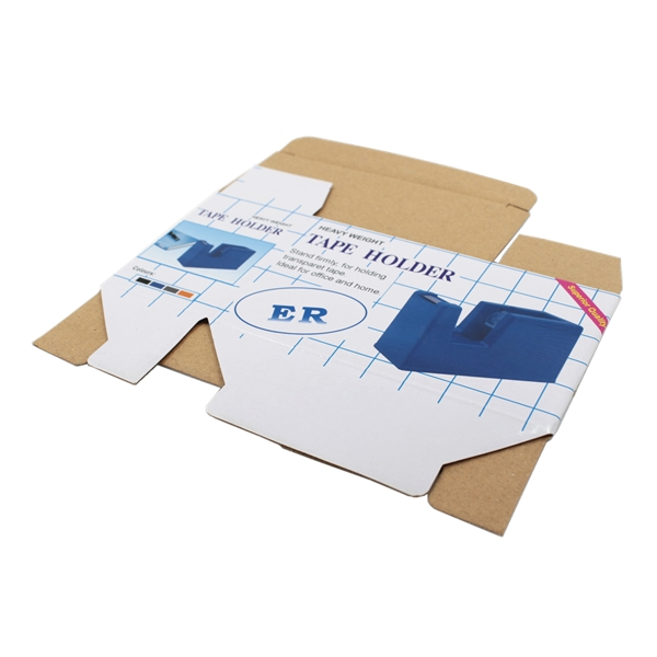 JiaYuan Custom  Logo Mailing Boxes Packaging