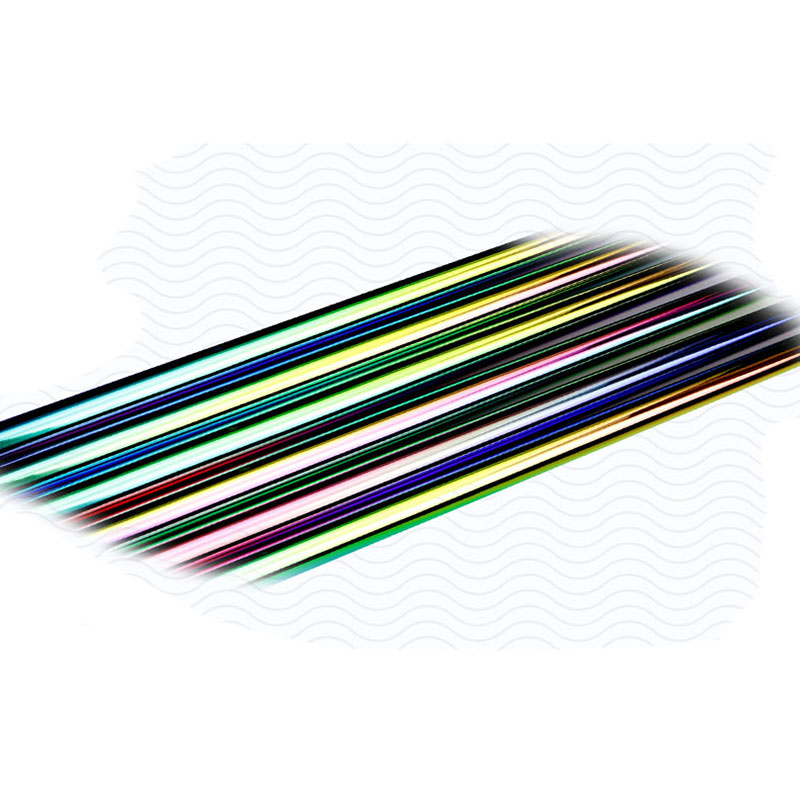 Golf clubs putter shaft 35inch Colorful and white steel shaft golf фото