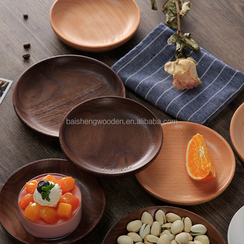 wooden platter wooden plates for restaurants cheap bulk dinner plates & Wooden Platter Wooden Plates For Restaurants Cheap Bulk Dinner ...