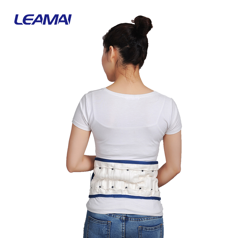 New Style best back support belt for lower pain hip traction at home