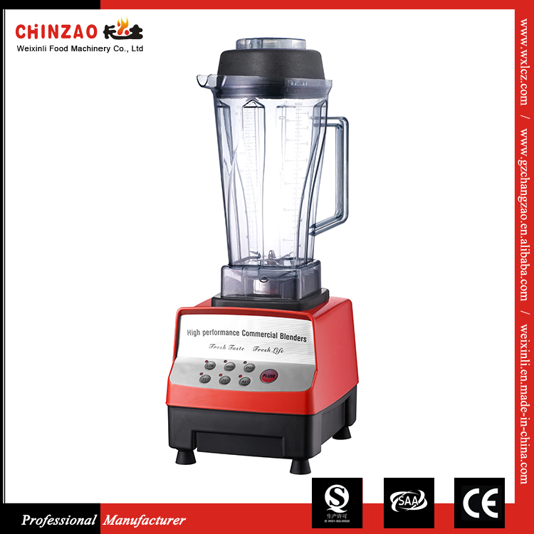 CHINZAO Electric Mini Blender Motor BY-788