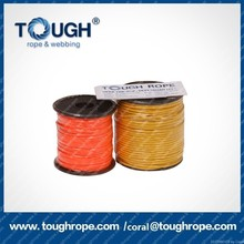 cor-6 High quality UHMWPE powered wakeboard cable tent line gold