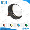 Factory price 100mm game machine pushbutton made in China 100mm illuminated led pushbutton switches