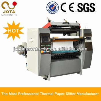 Automatic Electrical Motor Paper Rewinding Machine Buy