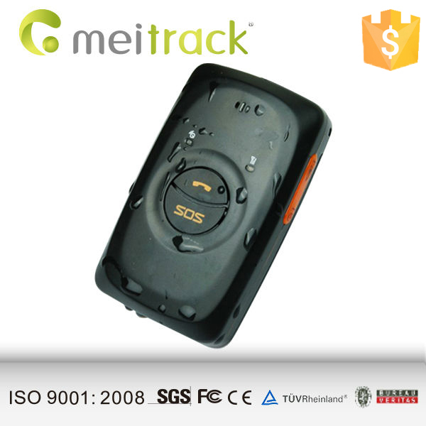 Waterproof Pet GPS Tracker gps data logger for Real Time Tracking MT90