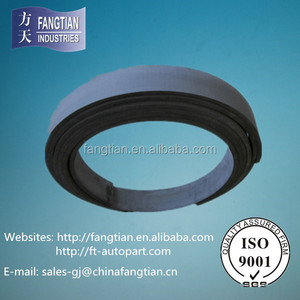 Auto Car Non-asbestos Rubber Brake Lining in Roll