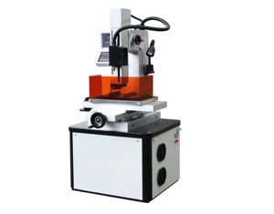0.1mm CNC Micro Small Hole Water Well Drilling EDM Machine Prices