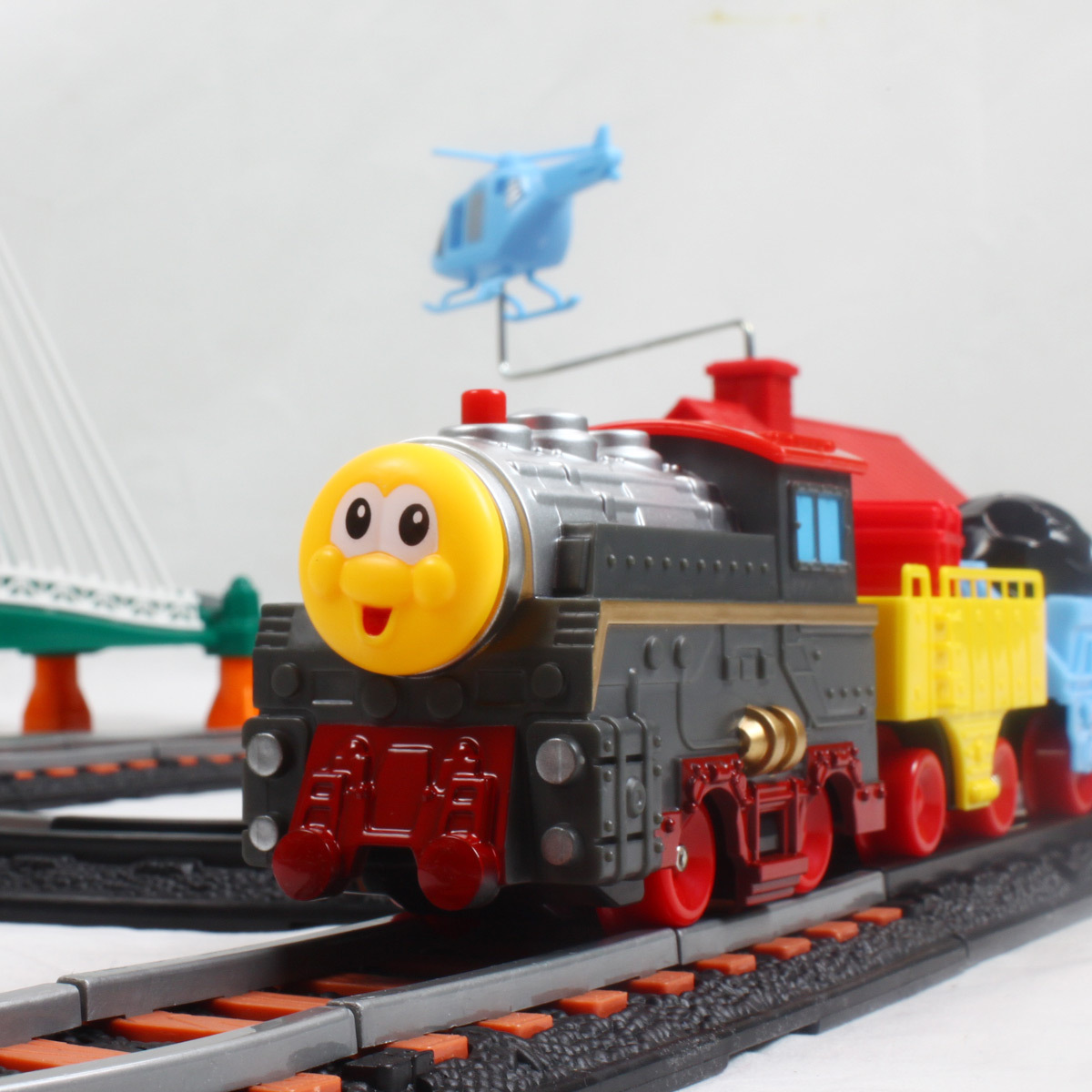 Lx ultra long train tr...