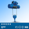 Yuantai new condition electric cable hoist