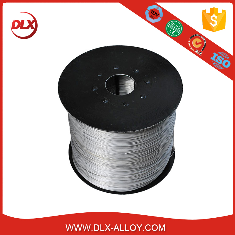 Soft Annealed Inconel 600 Wire Coil