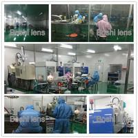 Aspheric Plastic Lens Concave Lens Plastic Convave Lens - Buy ...
