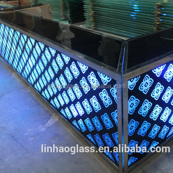 stainless steel bar counter, portable bar counter design, View ...