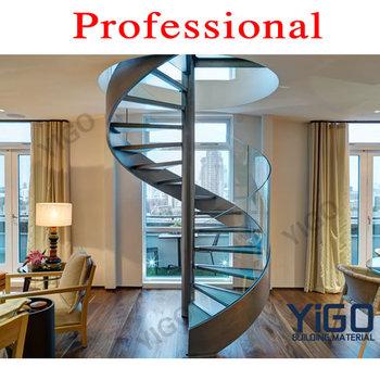 Tempered Indoor Diy Glass Spiral Stair Pictures Spiral Stairs Buy Tempered Indoor Diy Glass Spiral Stair Indoor Diy Glass Spiral Stair Pictures