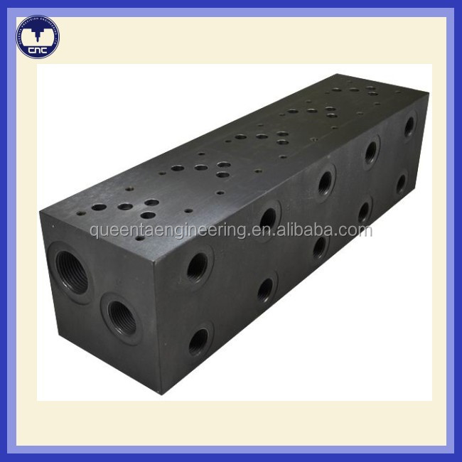 CNC factory China customized cnc machining job with CNC processing