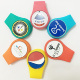 Custom Golf Ball Markers Silicone Hat Clip Golf Accessories Ball Maker