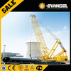 XCMG 75 ton QUY75 used cranes for sale in dubai