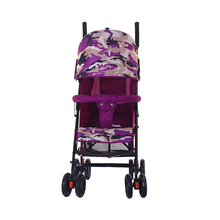 Adjustable canopy super sea baby stroller and high quanlity baby max stroller factory is online