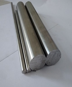 Stainless Steel Round Bar Astm a276 316, 6mm Steel Bar Machinery