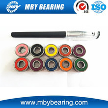 Colorful 6082RS Roller Skate Bearing 8x22x7 mm