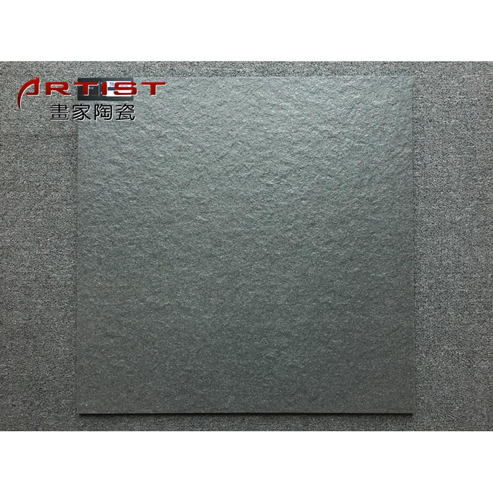 Pakistan Matte Black Ceramic Tile Non Slip Bathroom Floor Tiles