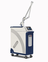 Active Q switch nd yag laser tattoo removal/ fda approved tattoo removal lasers