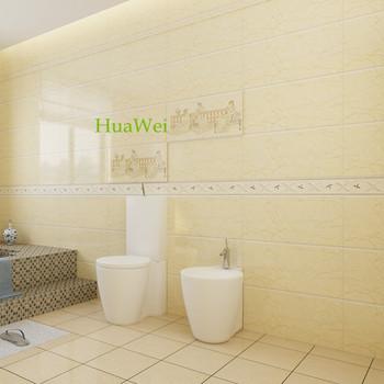 Indian Bathroom Tiles 3 D Wall Tile