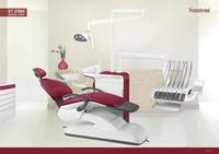 ST-D580 Dental Chair Foot controller/Electric Power Source /Best Dental Unit Customs Data