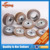 WX713 abrasive flap wheel for stainless steel pipe and metal