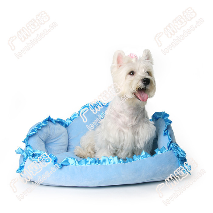 New pet products dog house Western Europe Royal luxurious sofa dog bed pet house