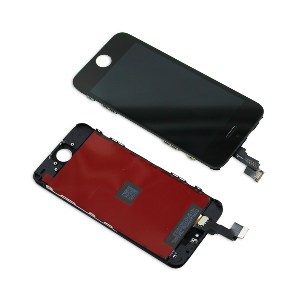 Top sell good quality for iPhone 5c display lcd ,for iPhone 5c digitizer assembly