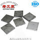 YG8 YG15 plates welding part plate tungsten carbide